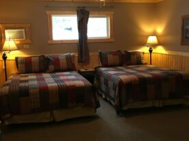 Gallery, Red Lodge Inn
