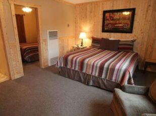 Suites, Red Lodge Inn